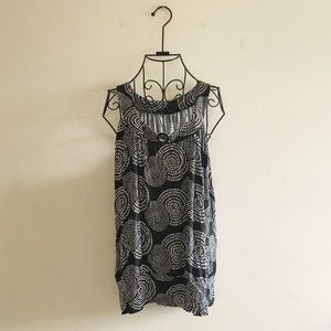 Spense Sleeveless Blouse